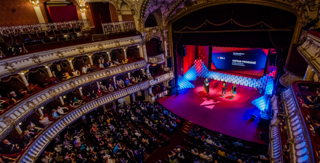 Marii câștigători de la TIFF 2019