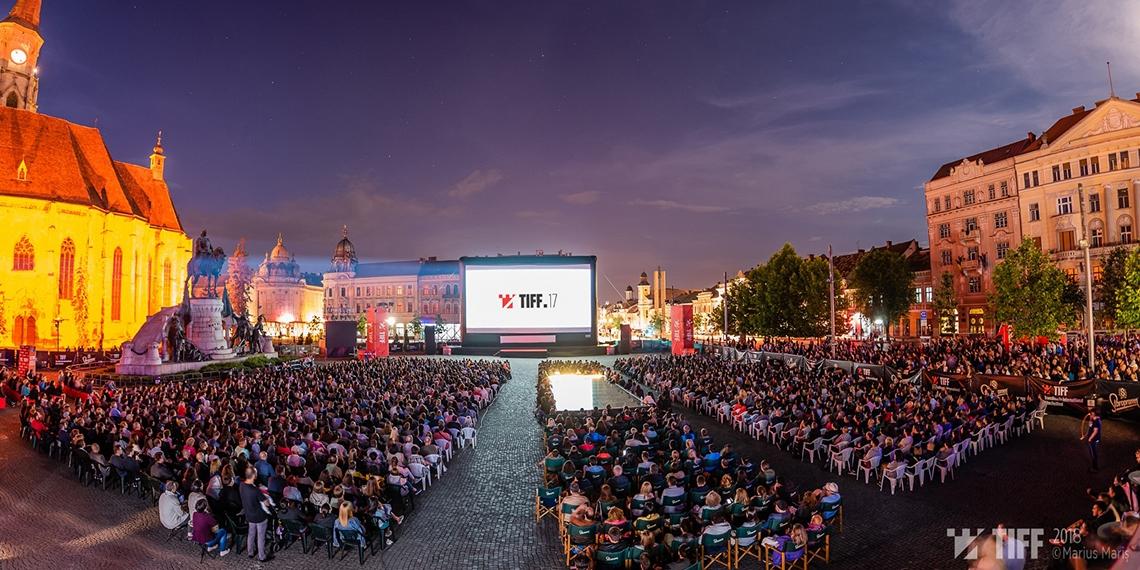 festivalul international de film transilvania tiff