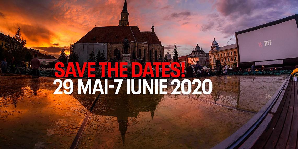 Festivalul International De Film Transilvania