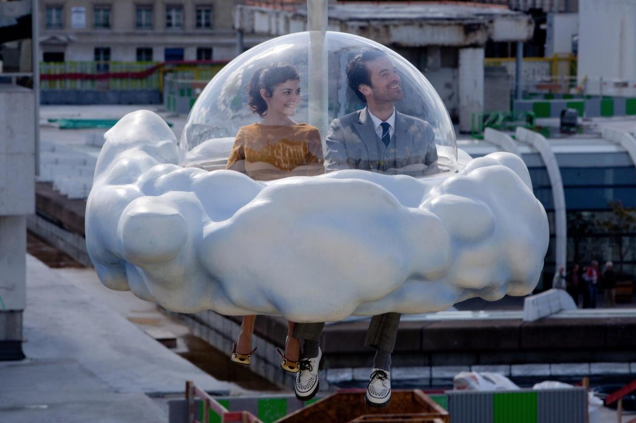Uzina Filmelor de Amatori, creată de Michel Gondry, la TIFF 2019